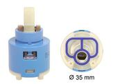 Cartridge HP (replaced by 118787), blue, High Pressure