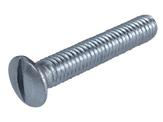 Countersink screw for overflow M6 Length=35 mm for VARI AL