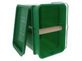 Container Terra 5 liters SELECT CH, plastic, green