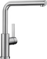 BLANCO LANORA-F, Stainless steel brushed finish, stainless steel, High Pressure