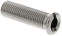 Hollow screw M12x1,5  length = 43 mm VI