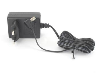 Power supply unit 6V DC with EUROplug BSC