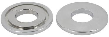 Base ring CRATON chrome (replaced by 120890) JW