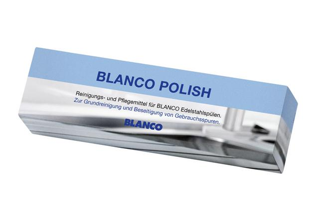 BLANCO POLISH, 150 ml tube