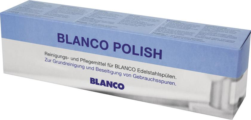 BLANCO POLISH 150 ml Tube