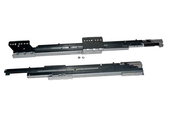 Runner SELECT extra long since 05/2009 490 mm, Metal